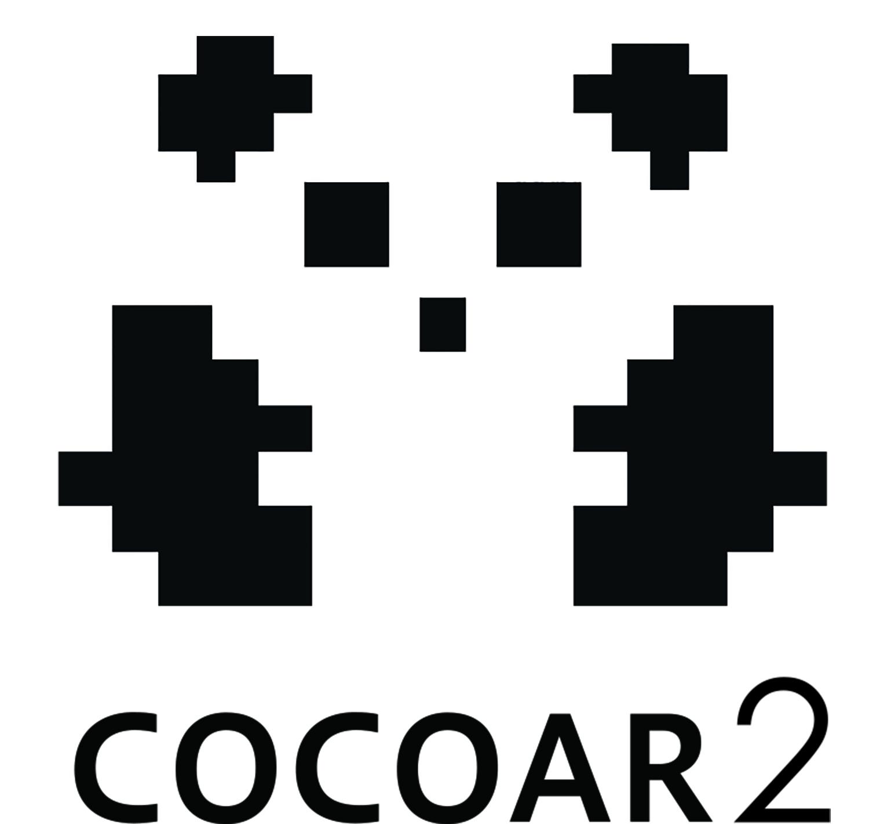 COCOAR2アイコン2
