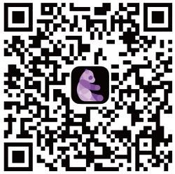 COCOAR2アプリダウンロード用QRコード